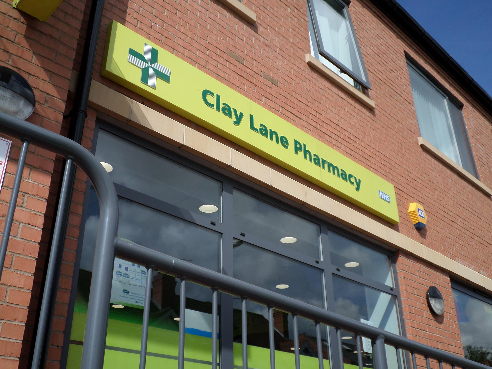 travel clinic coventry